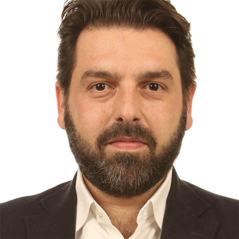 Panos Kapotas