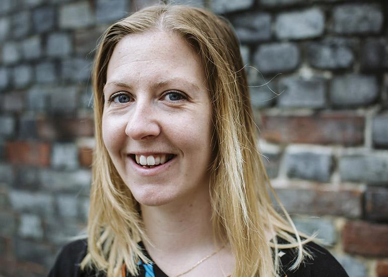 Laura Nuttall