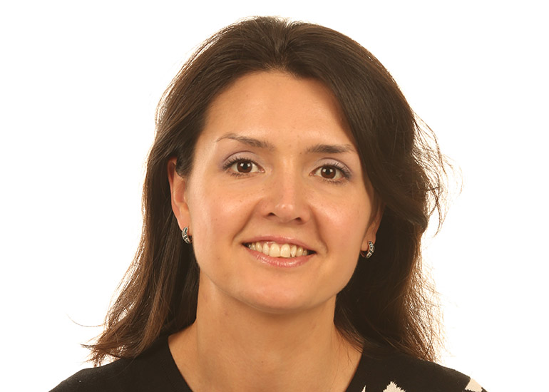 Roza Sagitova