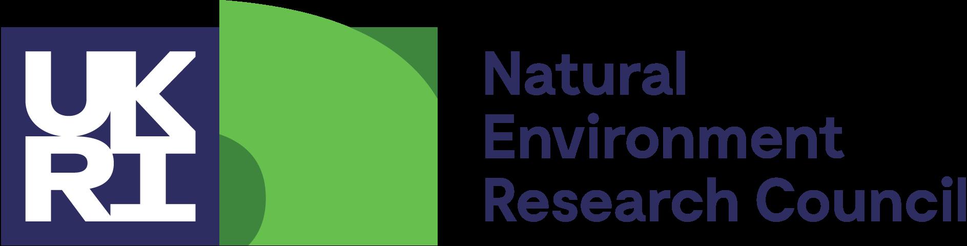 Natural Environment Research Council logo