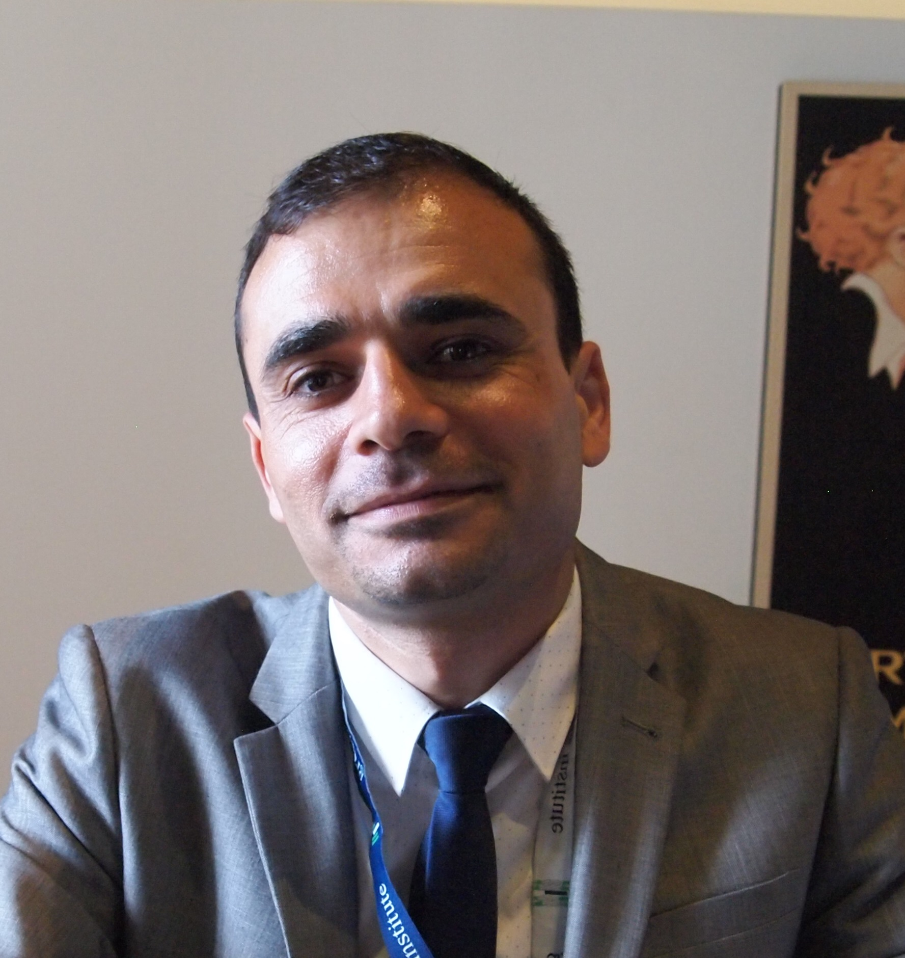 Tarek Teba