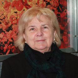 June Purvis