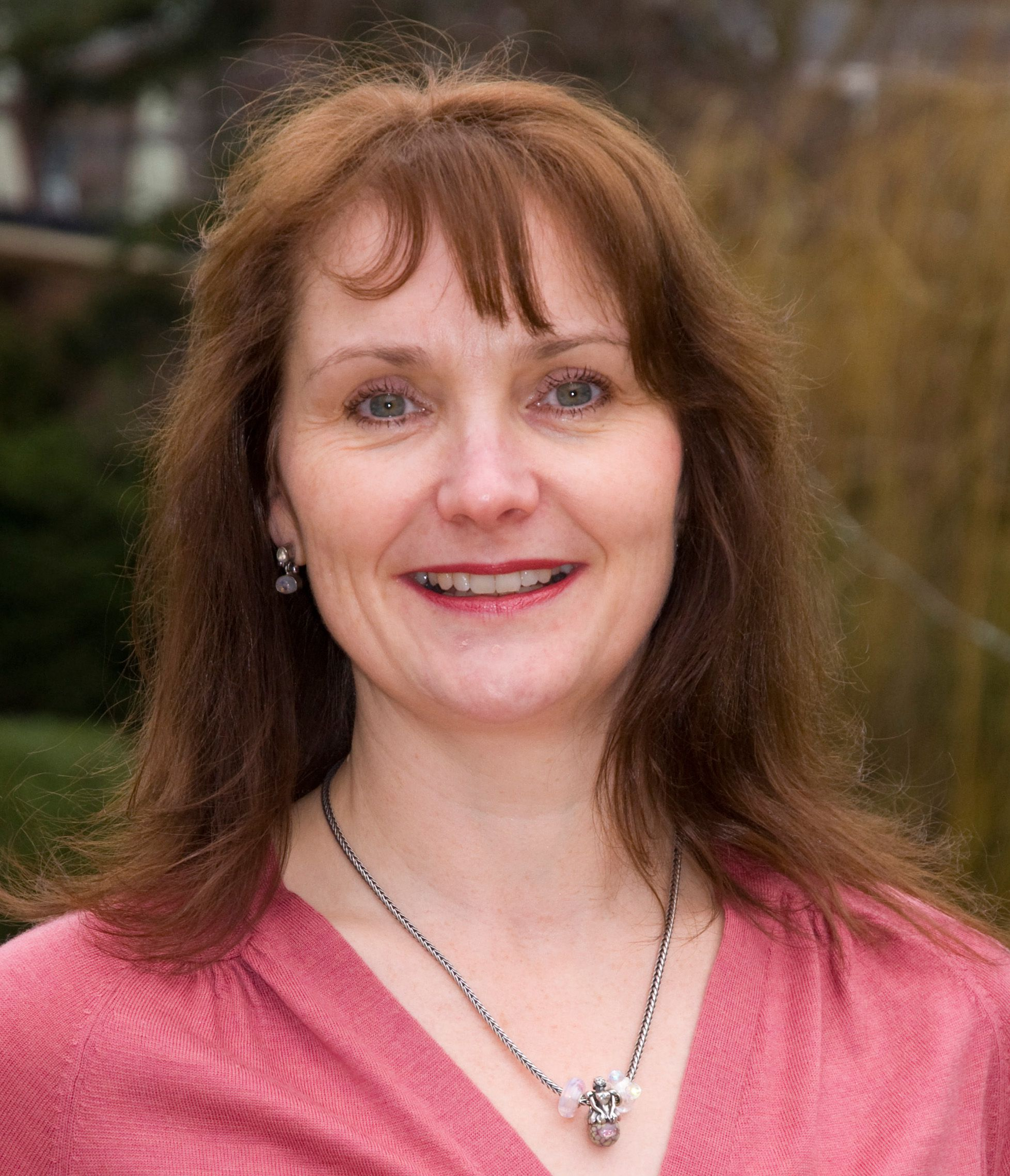Elaine Rust