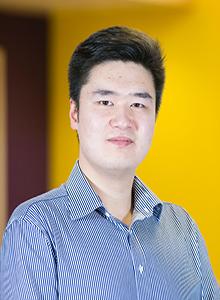 Xinxiang Li