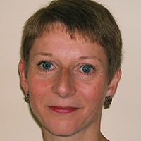 Sarah Peckham
