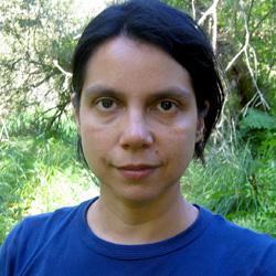 Marina Davila Ross