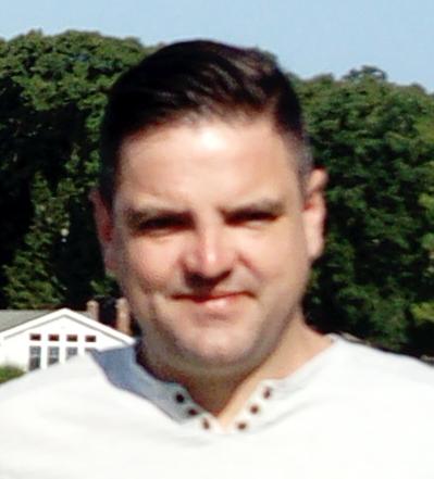 Matt Gummerson