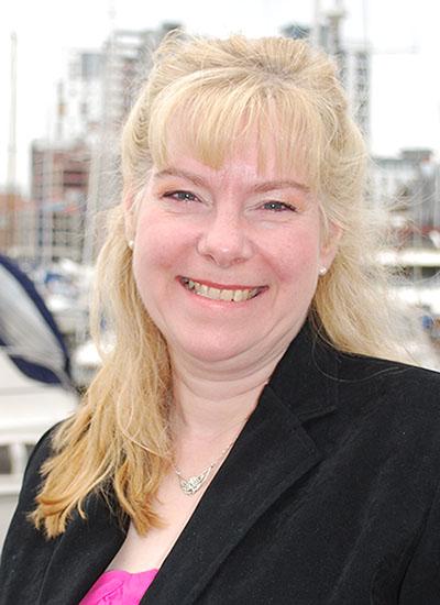 Cathryn Pearce