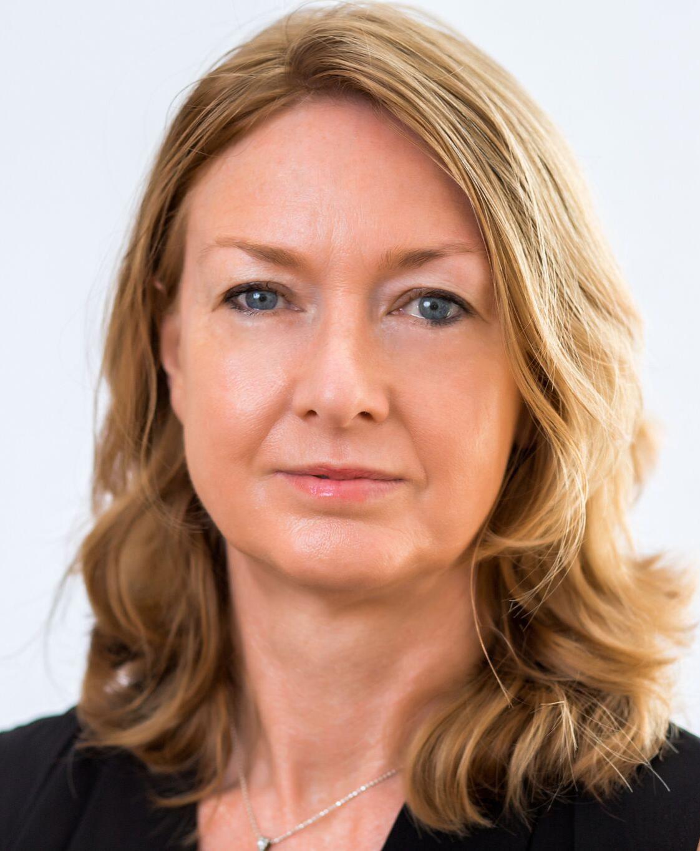 Sarah Turnbull