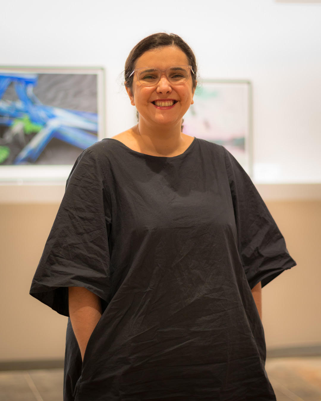 Lara Mendonca Guterres Torres