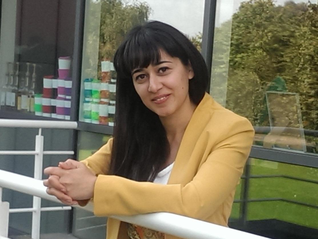 Zahra Murad